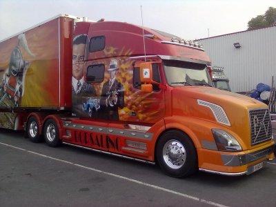 Camions du forum echelle 1 - Page 2 29974010