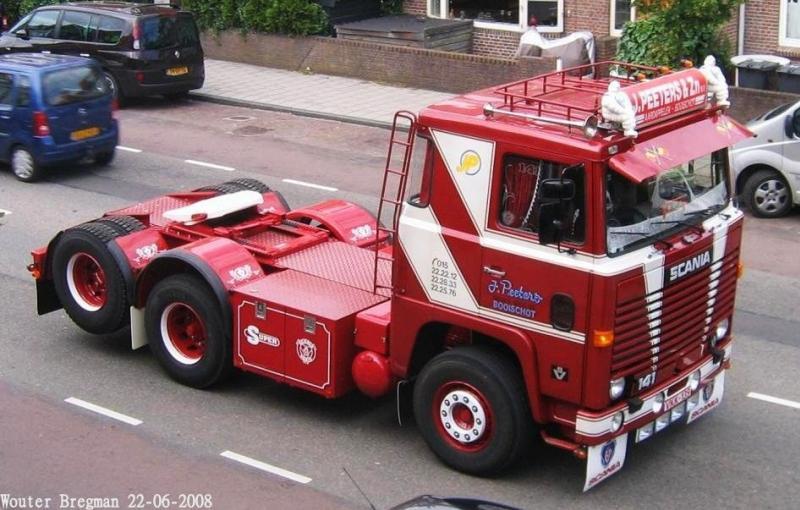Camions du forum echelle 1 Scania10