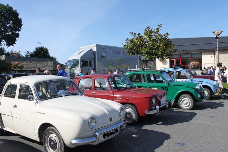 10 ème Rallye de Kerbristou Img_4420