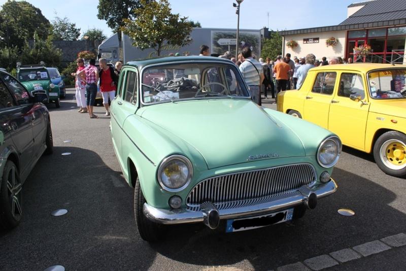 10 ème Rallye de Kerbristou Img_4434