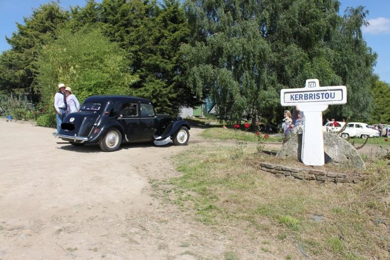10 ème Rallye de Kerbristou Img_4519