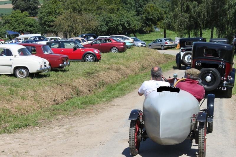 10 ème Rallye de Kerbristou Img_4541