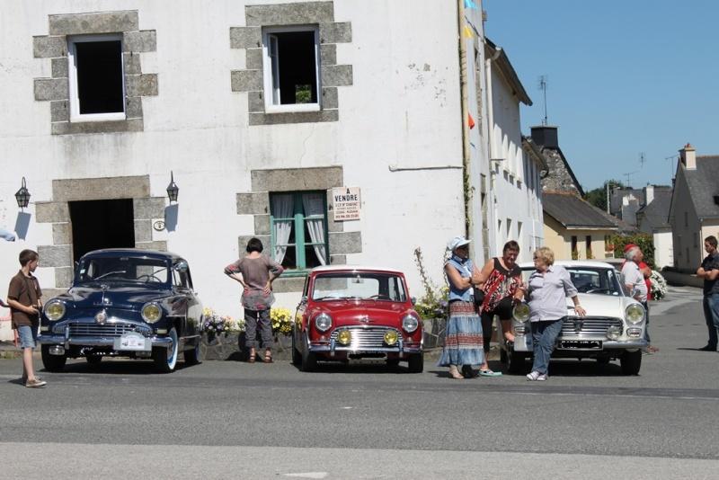 10 ème Rallye de Kerbristou Img_4623