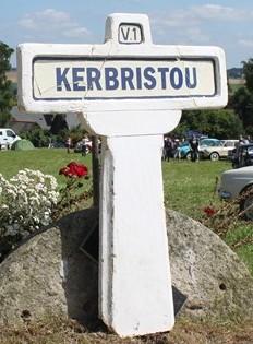 10 ème Rallye de Kerbristou Pannea10