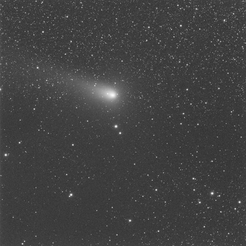 Comète Giacobini Zinner 15341510
