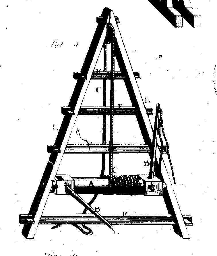 Chèvre d'artillerie - Page 2 Chevre12