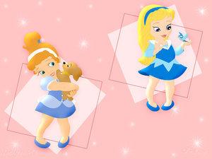 "[Images] ""Disney Chibis"" - Page 12 Disney17"