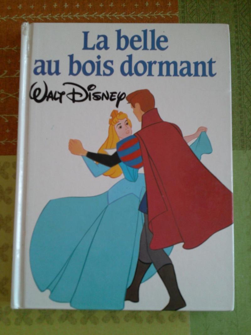 La Belle au Bois Dormant - Page 2 Photo243