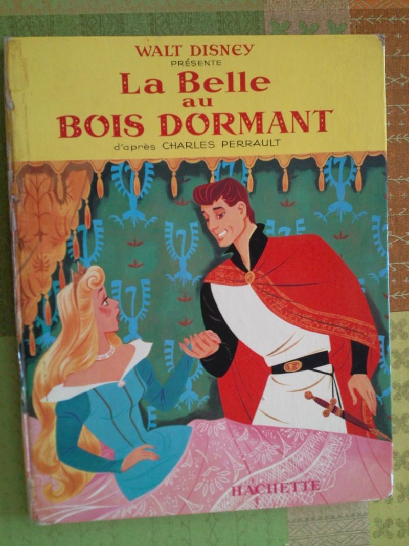 La Belle au Bois Dormant - Page 2 Photo244