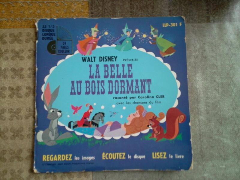 La Belle au Bois Dormant - Page 2 Photo250
