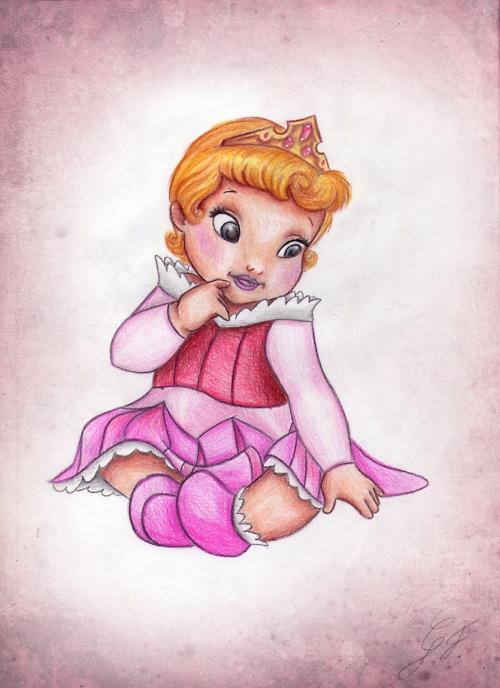 """[Images] """"Disney Chibis"""" - Page 12 Tumblr12"""
