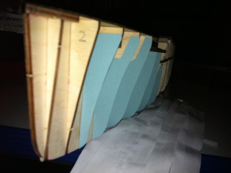 titanic - Modifiche e Correzioni Titanic Hachette by bianco64squalo - Pagina 3 Foto_410