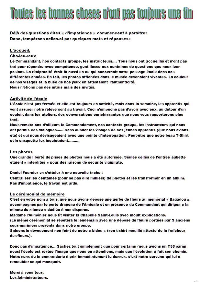 GROUPE ÉCOLE DES MÉCANICIENS ( Tome 3 ) - Page 28 110