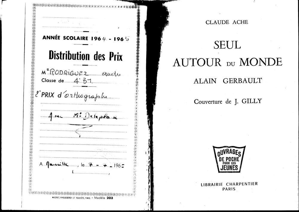 [ Histoires et histoire ] Éric Tabarly - Page 2 Alain_10