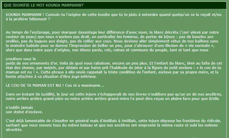 [Campagnes] RIVIÈRE SALÉE ET POINTE DES SABLES - Page 6 Couni10
