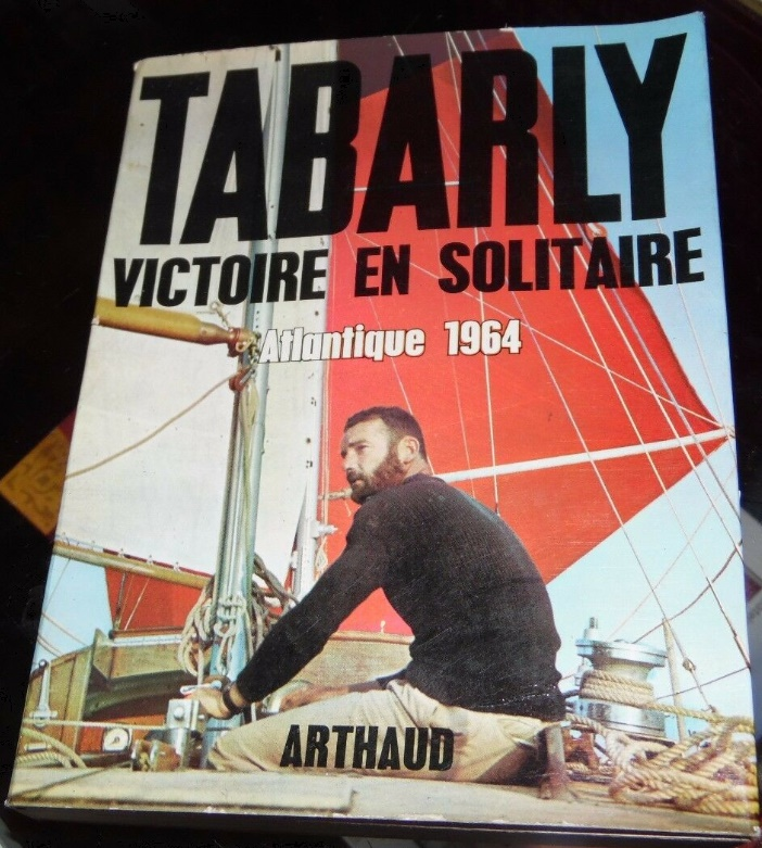 [ Histoires et histoire ] Éric Tabarly - Page 2 Victoi10
