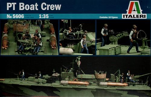 Elco 80 Torbedo boat par Pascal 94 It560610