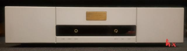Goldmund Memesis PH3 Phono Preamplifier  (MM/MC) 20200710