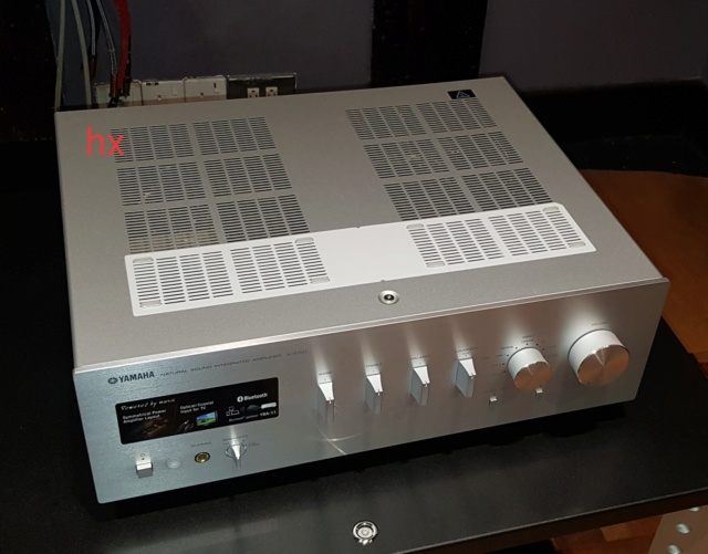 Used Yamaha A-S701 Integrated Amplifier 20200810
