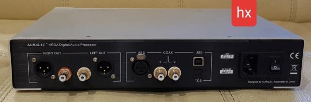 USED AURALIC Vega DAC 20210213