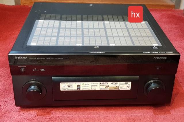USED Yamaha RX-A3040 AV Receiver 20210510