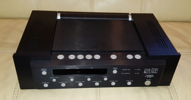 Mark Levinson Reference CD Transport Ml_31_13