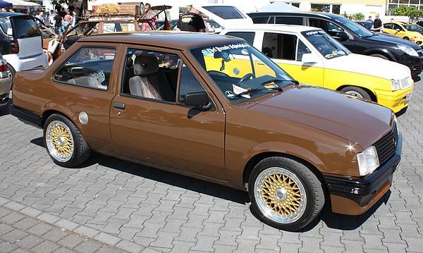 OPEL CORSA A  - Foto / Info :-) Opel-c15
