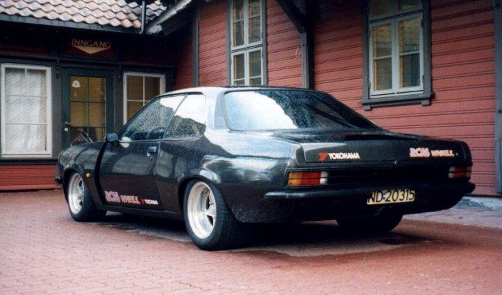 Německý OPEL TUNING - Stránka 4 Opel610