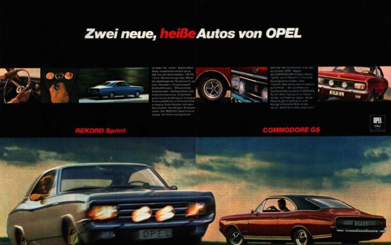 OBECNÉ OPEL TÉMA - OPEL FOTO - MIX - Stránka 6 Opel_c11