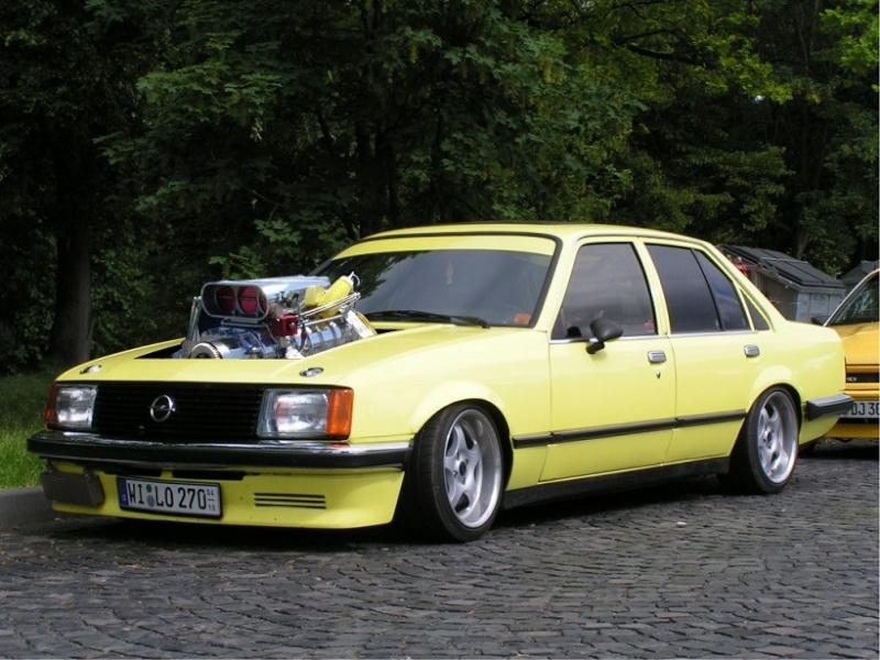 Německý OPEL TUNING - Stránka 4 Opel_r11