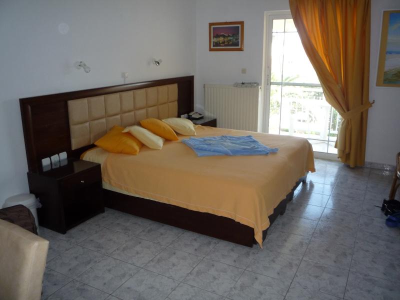 Greece, Island of Limnos, Myrina, Sotiris Apartments 04214
