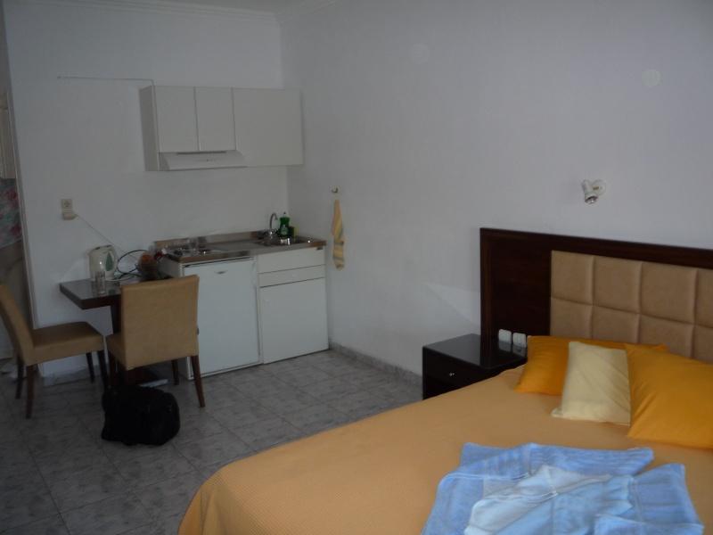 Greece, Island of Limnos, Myrina, Sotiris Apartments 04411