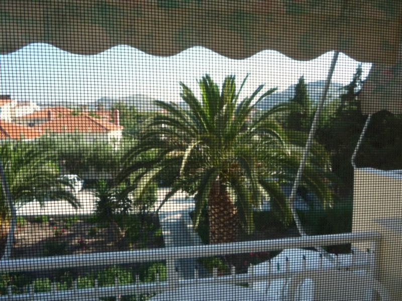 Greece, Island of Limnos, Myrina, Sotiris Apartments 04512