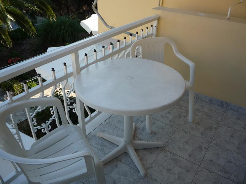Greece, Island of Limnos, Myrina, Sotiris Apartments 04913