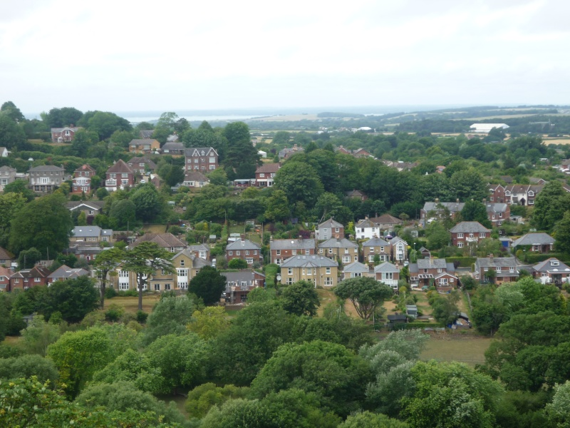 Isle of Wight, Sandown and places to visit 12511