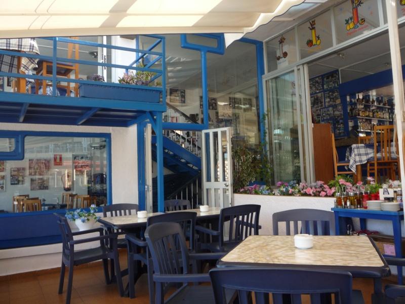 Palma Nova, Blue Bar 15310