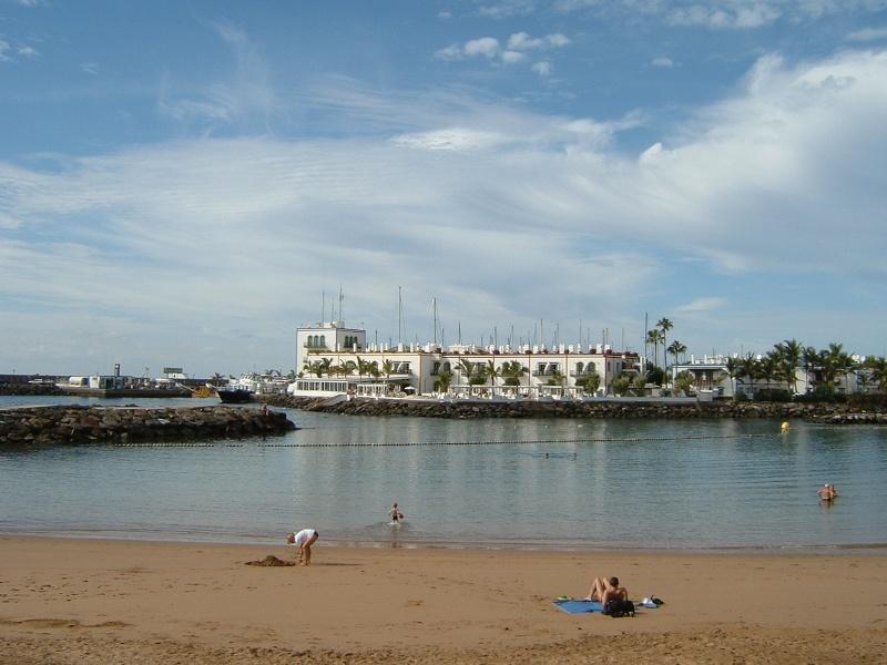 Canary Islands, Gran Canaria, Mogan, Puerto Rico, Maspalomas Dscf0017