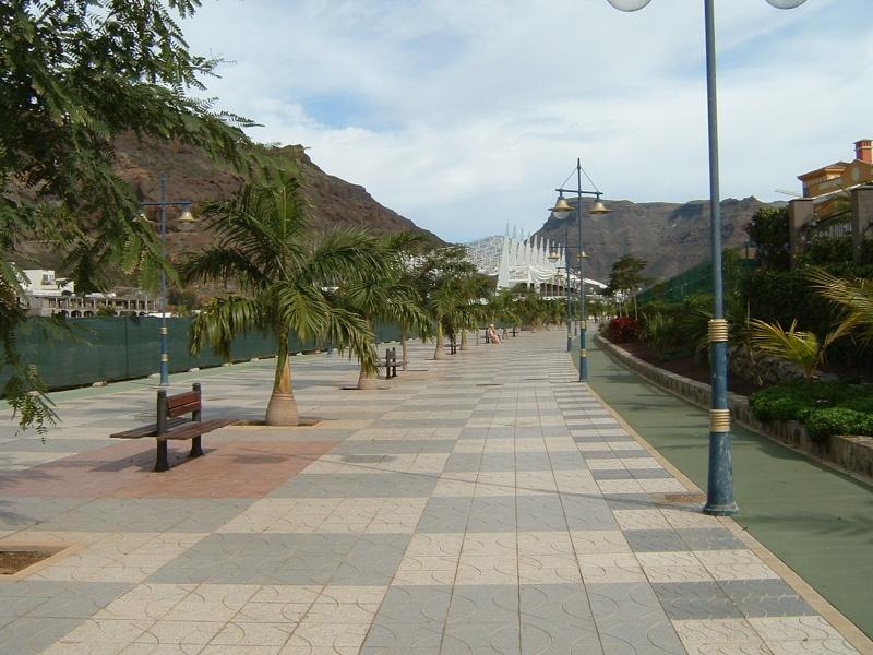 Canary Islands, Gran Canaria, Mogan, Puerto Rico, Maspalomas Dscf0018