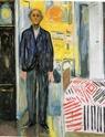 Edvard Munch [peintre/graveur] - Page 5 Autopo41