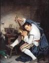 La musique dans la peinture - Page 5 Jean-b10