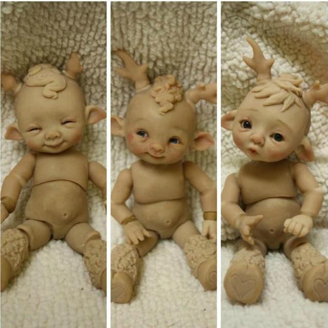 little fairy tailes; de petits faunes adorables Baba_f10
