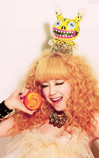 Spicy Kimchi ♔ Bring the fishes out ! Hyosun12
