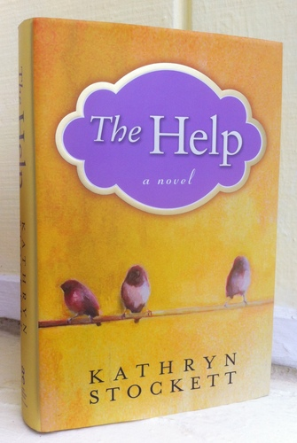 The Help - fictional history book about struggles of black maids before 1964 Civil Rights Act The_he10