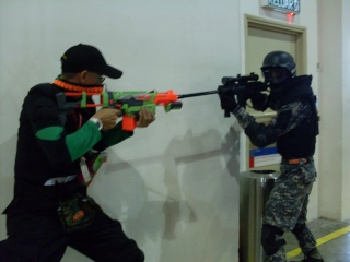 Malaysian International Toy Fair 2011 Sdc11111