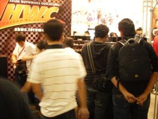 Malaysian International Toy Fair 2011 Sdc11217