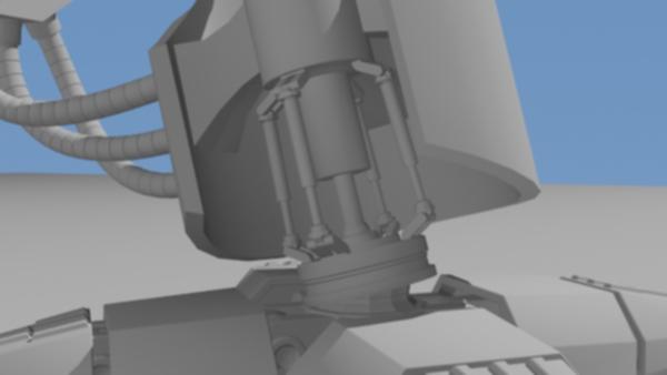 Dreadnought Vénérable / Venerable Dreadnought Forump20