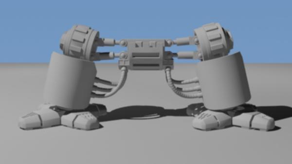 Dreadnought Vénérable / Venerable Dreadnought Forump22