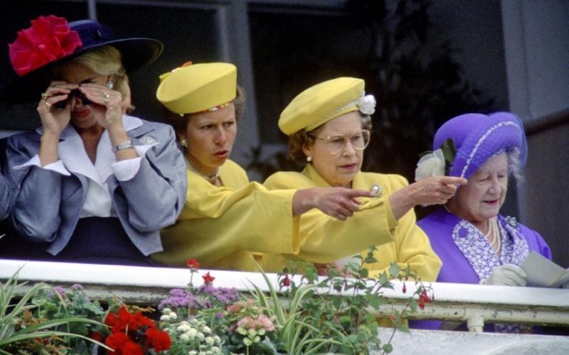 British Royal Family - Page 17 1988-y10