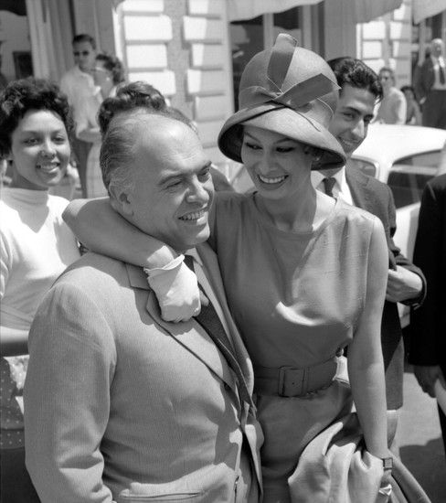 Sophia Loren is 75! - Page 2 Tumblr58