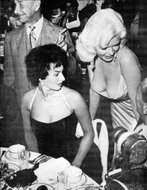 Sophia Loren is 75! - Page 2 Tumblr61
